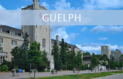 Communities - Guelph