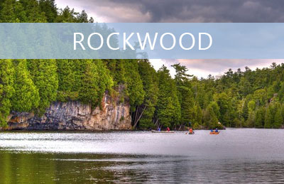 Communities - Rockwood