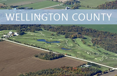Communities - Wellington County